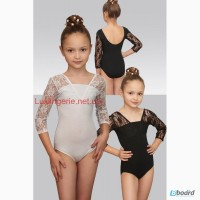 Детская одежда для танцев и художественной гимнастики
