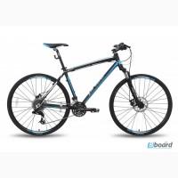 Испытайте непревзойденное чувство свободы с велосипедом PRIDE CROSS2.0