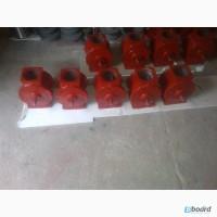 Изготавливаем запчасти камнеотборника РЗ-БКТ-100