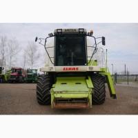 Комбайн зерноуборочный Claas Mega 360, 2006 г.в