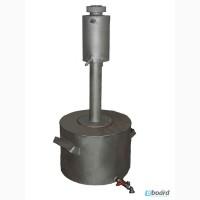 Продам дистиллятор, аппарат, ректификационную колонну