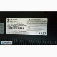 Продам cрочно телевизор LG52 5000