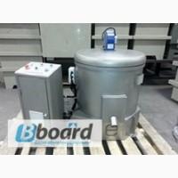 Центрифуга BIG 50: применяется после гальванической обработки деталей
