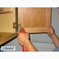 Ремонт мебели на дому, услуги домашнего мастера