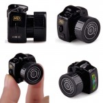 Mini Y2000 Мини Видеокамера наблюдения 2мп беспроводная с функциями Фотоаппарат веб-камера