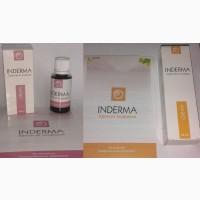 Купить Inderma - комплекс от псориаза - крем+капли (Индерма) оптом от 100 шт