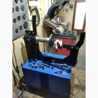 Продам дископравний станок для легкосплавних дисків LOTUS VS4 циліндр з електрогідравлікою