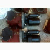 Переоборудование под стартер трактор МТЗ (Двигатель Д-240, Д-243)