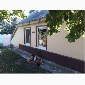 Продам дом Б.Даниловка, Д/К, 60м кв.земли 15с