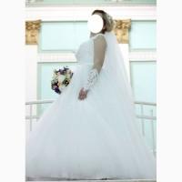 Платье свадебное перчатки фата подъюбник для свадьбы Свадебное платье поможет удачно выйти