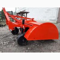 Фреза 1, 4 м на китайський трактор фірми Wirax (Польща)
