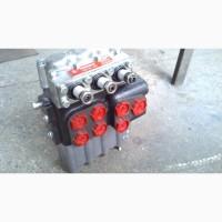 Гидрораспределитель Р80-3/4-222М (МТЗ, Т-150, ДТ-75) под регулятор пахоты