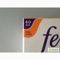 Без йода! Фемибион Femibion