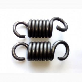 Усиленные пружины 7 мм для качели садовой, семейной. Пружины качели