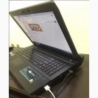 Мощный игровой ноутбук Asus Rog G53S 8ядер 8гиг Видео 4гига//