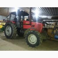 Трактор МТЗ 1221.2-В наявності 5 одиниць