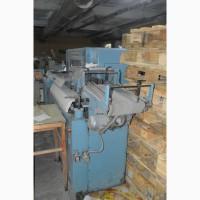Продам трехножевой резак Wohlenberg 44 FS 50