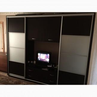 Шкаф купе под TV по супер цене. Рассрочка онлайн 0%