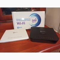 Продам двухдиапозонные Wi-FI роутеры (2.4 и 5 GHz)