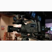 Услуги свадебной видеосъемки, Love Story, венчание, детские праздники, крестины, интервью
