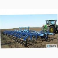 Культиваторы почвообрабатывающие широкозахватные КГШ