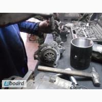 Диагностика, ремонт генераторов, ремонт стартеров Киев; бендикс, втягивающее, регулятор
