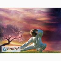 Занятия: Цигун, Реабилитация, Укрепление, Медитация, Йога Киев Оболонь