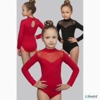 Детские купальники для танцев, балета и гимнастики