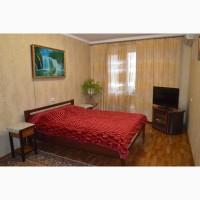 Квартира ЛЮКС посуточно/почасово в Новой Каховке от хозяйки
