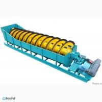 Продам спиральный классификатор (пескомойка) 1КСН-1200 б/у