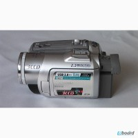 Продам классную видео камеру Panasonic GS-nv 150, как новая, 3х матричная