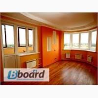 Ремонт квартир в Киеве недорого. Сделаем профессиональный и аккуратный ремонт вашей