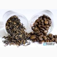 Натуральна кава без ароматизаторів та плантаційний чай