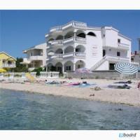 Хорватия. Отдых на море 2016. Apartments Villa Maria