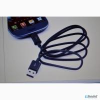Micro USB кабель Samsung Lenovo HTC Prestigio и др. зарядка Android