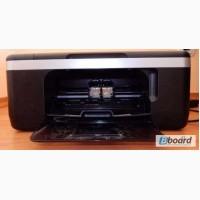 Продам Принтер для цветной печати HP DeskJet F4180 «Все в одном-принтер/сканер/копи р»