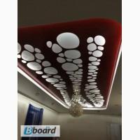 Натяжные потолки Eco soffit от 70грн за м.кв