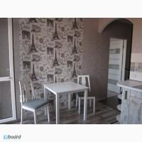 Квартира в новом доме от СК «Будова» 1 комн. квартира необычной планировки