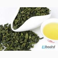 Китайский Чай Тегуаньинь Улун весовой