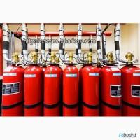 Пожарная сигнализация, системы пожаротушения