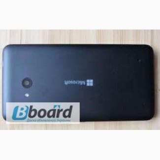 Продам б/у Lumia 640 ds +16гб карта памяти