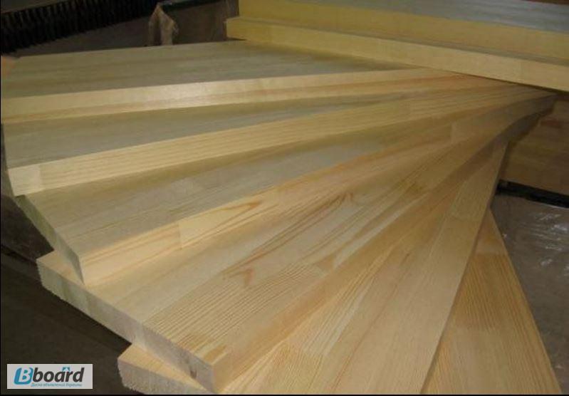 Купить мебельный шит из кедра: размеры, цены от