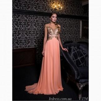 Роскошные вечерние выпускные платья купить Кие