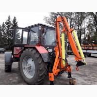 Маніпулятор тракторний Геркулес 1000