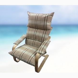 Кресло качалка Релакс в кабинет психологической разгрузки