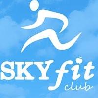 Фитнес в Одессе - Скайфит