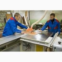 Рабочий на мебельную фабрику в Польшу