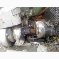 Продам или обменяю двигатель зид с кпп мт10 в сборе на саморобний миник