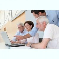Обучение безопасной работе в Интернете детей и взрослых