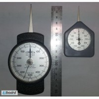 Граммометры, динамометры, весы, тензометры и др